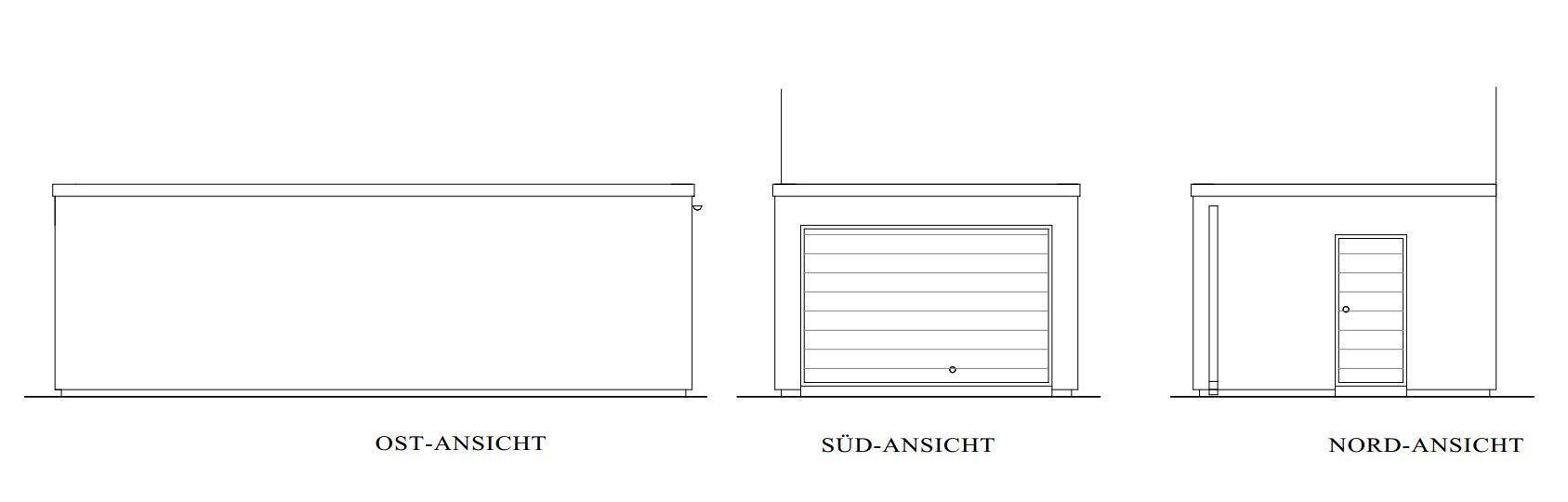 garagentor doppelgarage garagentore fr doppelgarage. Black Bedroom Furniture Sets. Home Design Ideas
